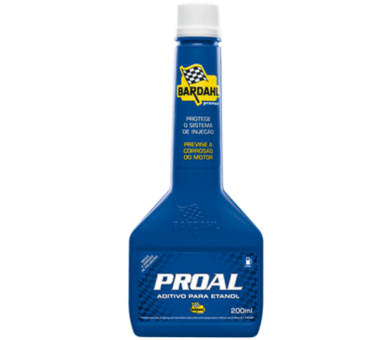 Aditivo Combustível Bardahl Proal